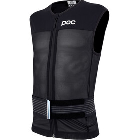 POC Spine VPD Gilet Air WO Slim Donna, uranium black